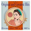 Original and Greatest Hits from the 50's and 60's | Divers