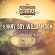 Les Idoles Du Blues: Sonny Boy Williamson, Vol. 2 | Sonny Boy Williamson