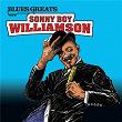 Blues Greats: Sonny Boy Williamson | Sonny Boy Williamson