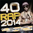 40 Rap 2014 | Divers