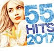 55 Hits 2017 | Divers