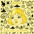 Les failles cachées (halloween version) | Pomme