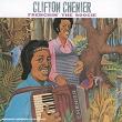 Frenchin' The Boogie | Clifton Chenier