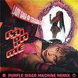Rain On Me (Purple Disco Machine Remix)   Lady Gaga