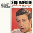 Gainsbourg percussions   Serge Gainsbourg