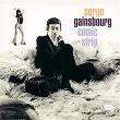 Comic Strip | Serge Gainsbourg