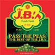 Pass The Peas: The Best Of The J.B.'s (Reissue)   The J.b.'s