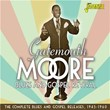 Blues and Gospel Revival - The Complete Blues and Gospel Releases 1945-1960   Gatemouth Moore