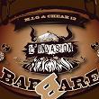 L'invasion barbare | Mig
