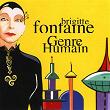 genre humain | Brigitte Fontaine