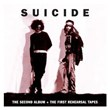 The Second Album + The First Rehearsal Tapes   Suicide
