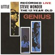 The 12 Year Old Genius - Recorded Live | Stevie Wonder