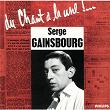 1958 Du Chant A La Une | Serge Gainsbourg