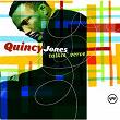 Talkin' Verve: Quincy Jones   Quincy Jones