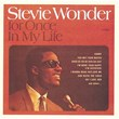 For Once In My Life | Stevie Wonder