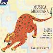Musica Mexicana Vol. 4 | Enrique Bátiz