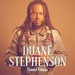 Duane Stephenson : Special Edition   Duane Stephenson