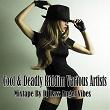 Cool & Deadly Riddim Mixtape by DJ Lass Angel Vibes   Buju Banton
