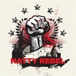 Natty Rebel | Divers