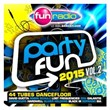 Party Fun 2015 | Divers