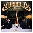 Jealous (I Ain't With It) (The Chainsmokers Remix) | Chromeo