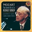 Mozart: Piano Concertos Nos. 19 & 20   Rudolf Serkin, George Szell, Alexander Schneider
