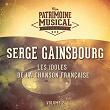 Les idoles de la chanson française : Serge Gainsbourg, Vol. 2   Serge Gainsbourg