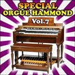 Orgue Hammond, Vol. 7 | Erika