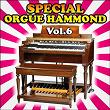 Orgue Hammond, Vol. 6 | Erika