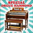 Orgue Hammond, Vol. 4 | Erika