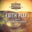 Les idoles de la chanson française : Edith Piaf, Vol. 6 (Live Alhambra 1963) | Édith Piaf