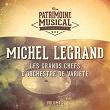 Les-grands-chefs-d'orchestre-de-variété-:-Michel-Legrand,-Vol.-1