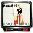 Musique Automatique   Stereo Total