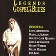 Legends of Gospel & Blues - Immortal | Divers