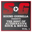 Sound Guerilla Presents The Best Of Alternative/Rock & Metal | Sound Guerilla Presents The Best Of Alternative