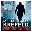 Sort sne falder - Nicolaj Storm & Katrine Bergman 2 | Michael Katz Krefeld