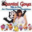 Félix le chat / L'alphabet en chantant | Chantal Goya