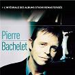L'intégrale des albums studio   Pierre Bachelet