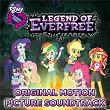 Legend Of Everfree - EP (Português Do Brasil / Original Motion Picture Soundtrack)   My Little Pony