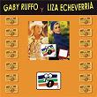 TVO 3 | Gaby Ruffo Y Liza Echeverría