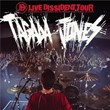 Live Dissident Tour   Tagada Jones