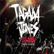 20 ans d'ombre et de lumière (Live 2013)   Tagada Jones