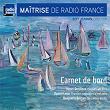 Dutilleux,-Daniel-Lesur-&-Britten:-Carnet-de-bord