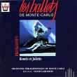 Prokofiev-:-Roméo-et-Juliette,-Op.-64---Ballet-en-4-actes-de-William-Shakespeare