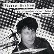 Les premières machines | Pierre Bastien