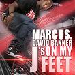 J's On My Feet (Clean-Radio Edit) | Marcus