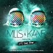 It's Time Now (feat. Utik) | Mills