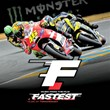 Fastest (Mark Neale's Original Soundtrack) | Tomandandy