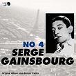 No 4 (Original Album Plus Bonus Tracks) | Serge Gainsbourg