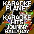 Karaoke Hits Johnny Hallyday (Karaoke Version) | A-type Player